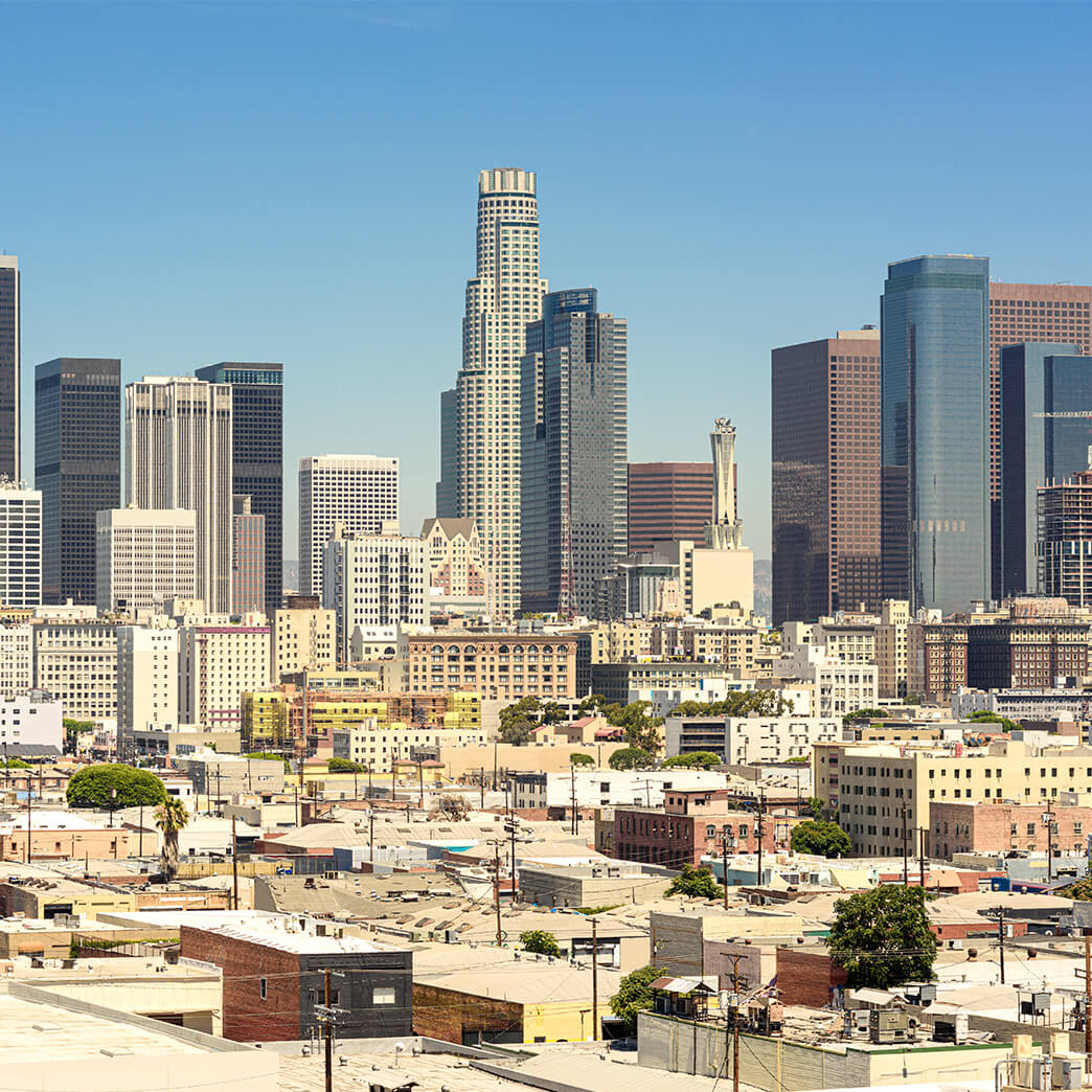 in 2008 CEI expanded into the Southern California area