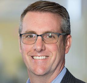 Senior VP of Operations Adam Spillane