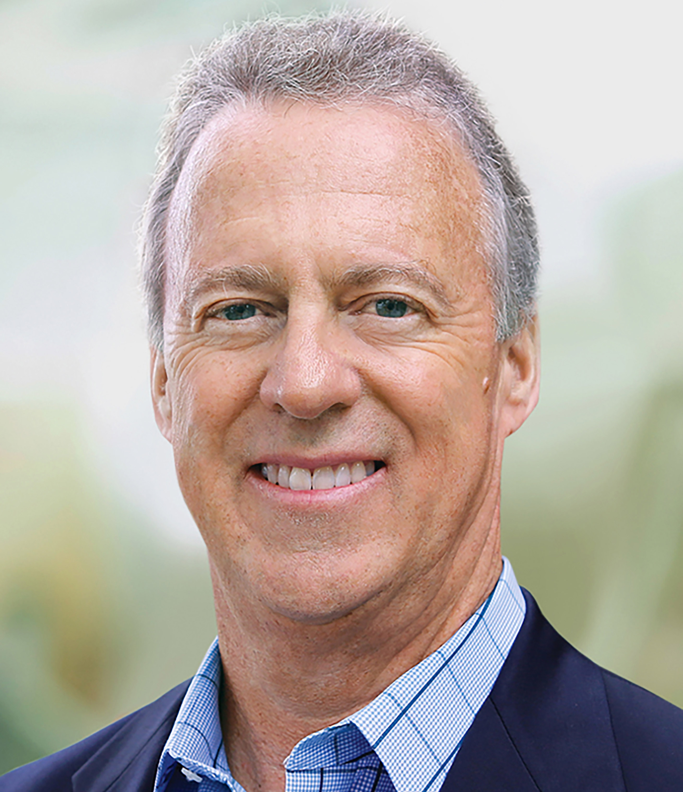 Chief Financial Officer Bill Slakey