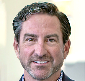 Senior VP of Operations Brian McDonald