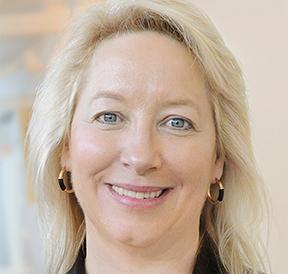 Chief Legal Officer Debra Olson