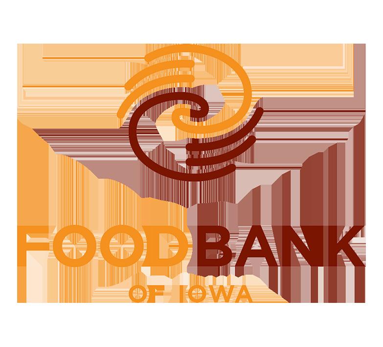 Iowa Food Bank philanthropy partner